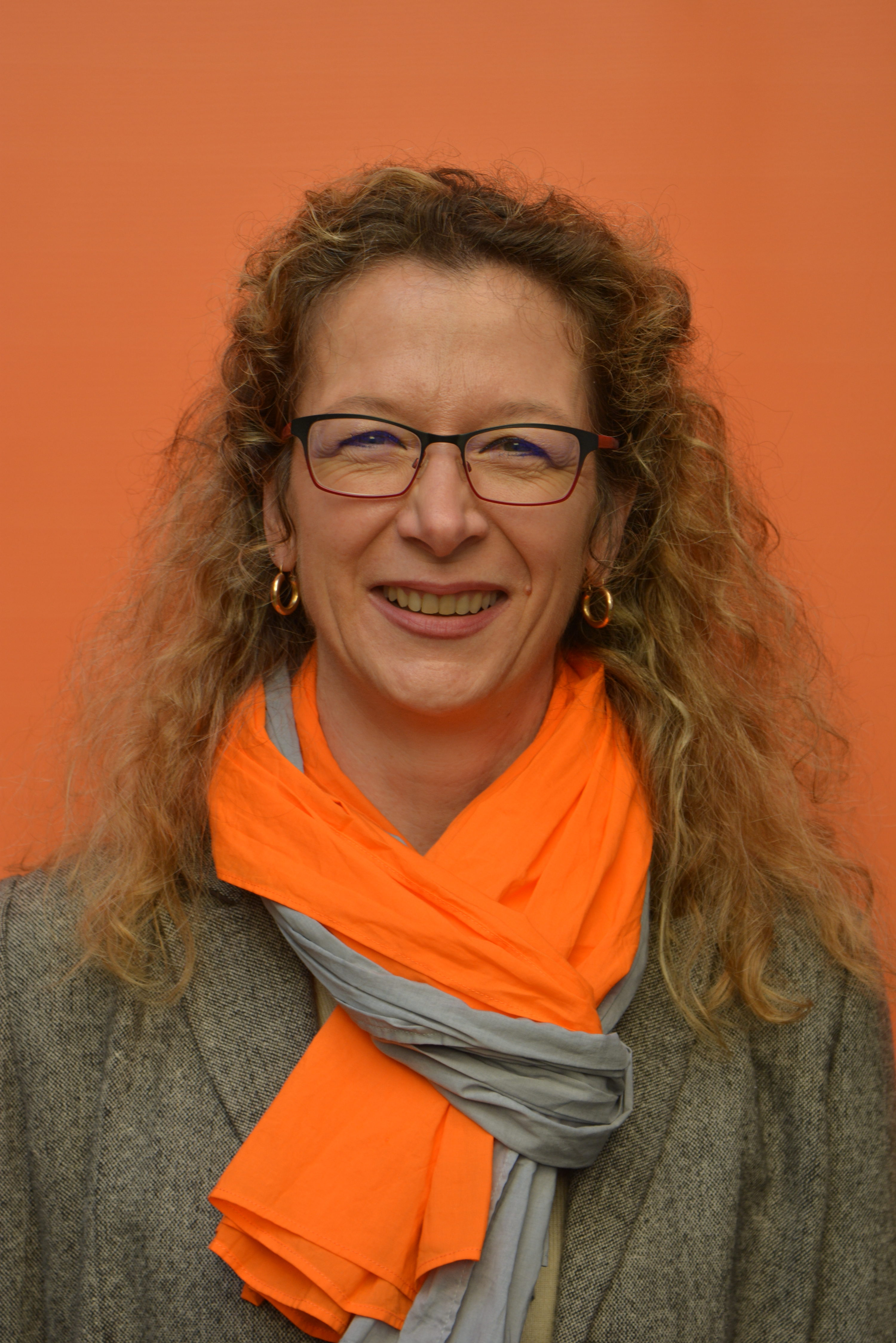 Catherine GOUYET
