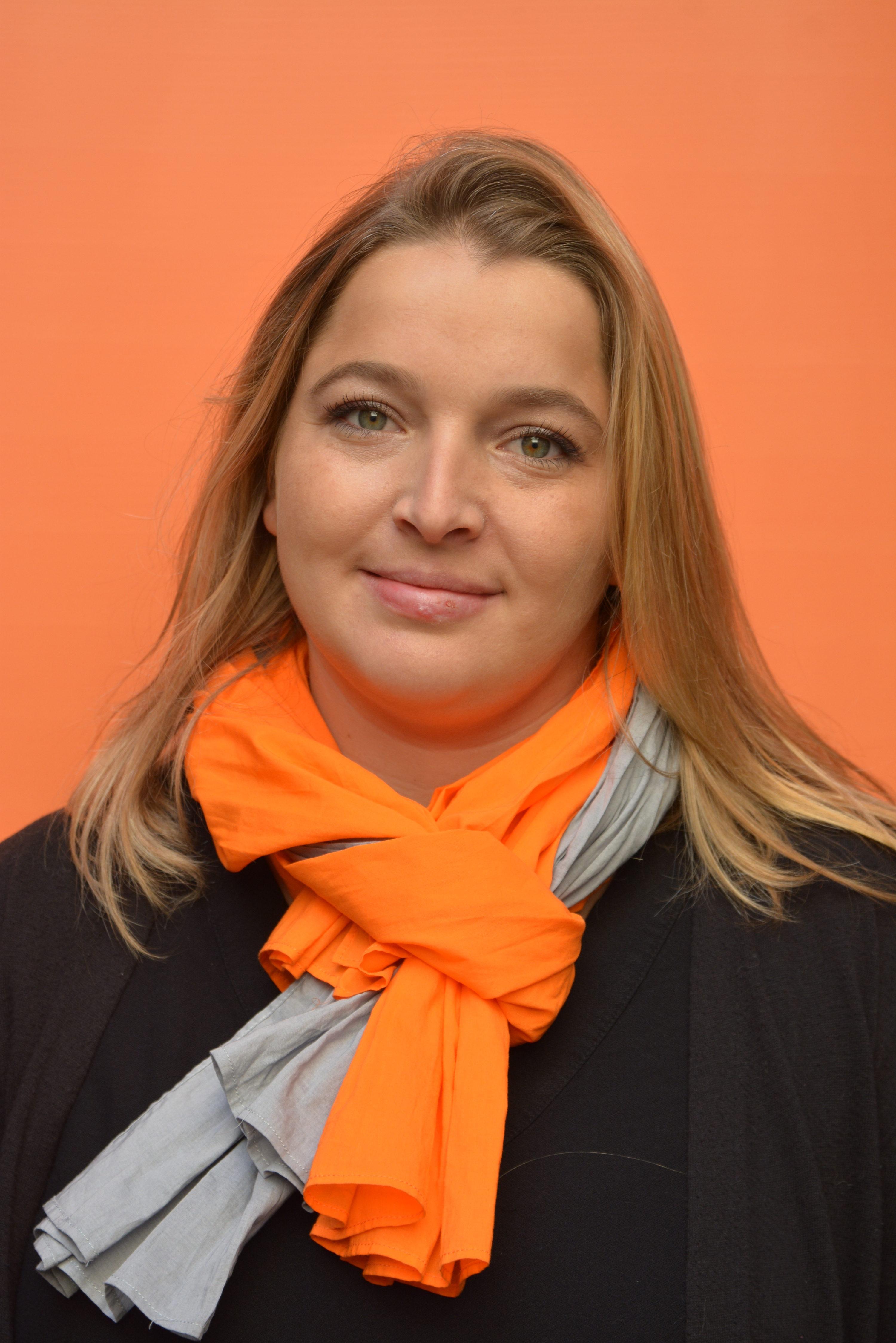 Lucie DUPRÉ