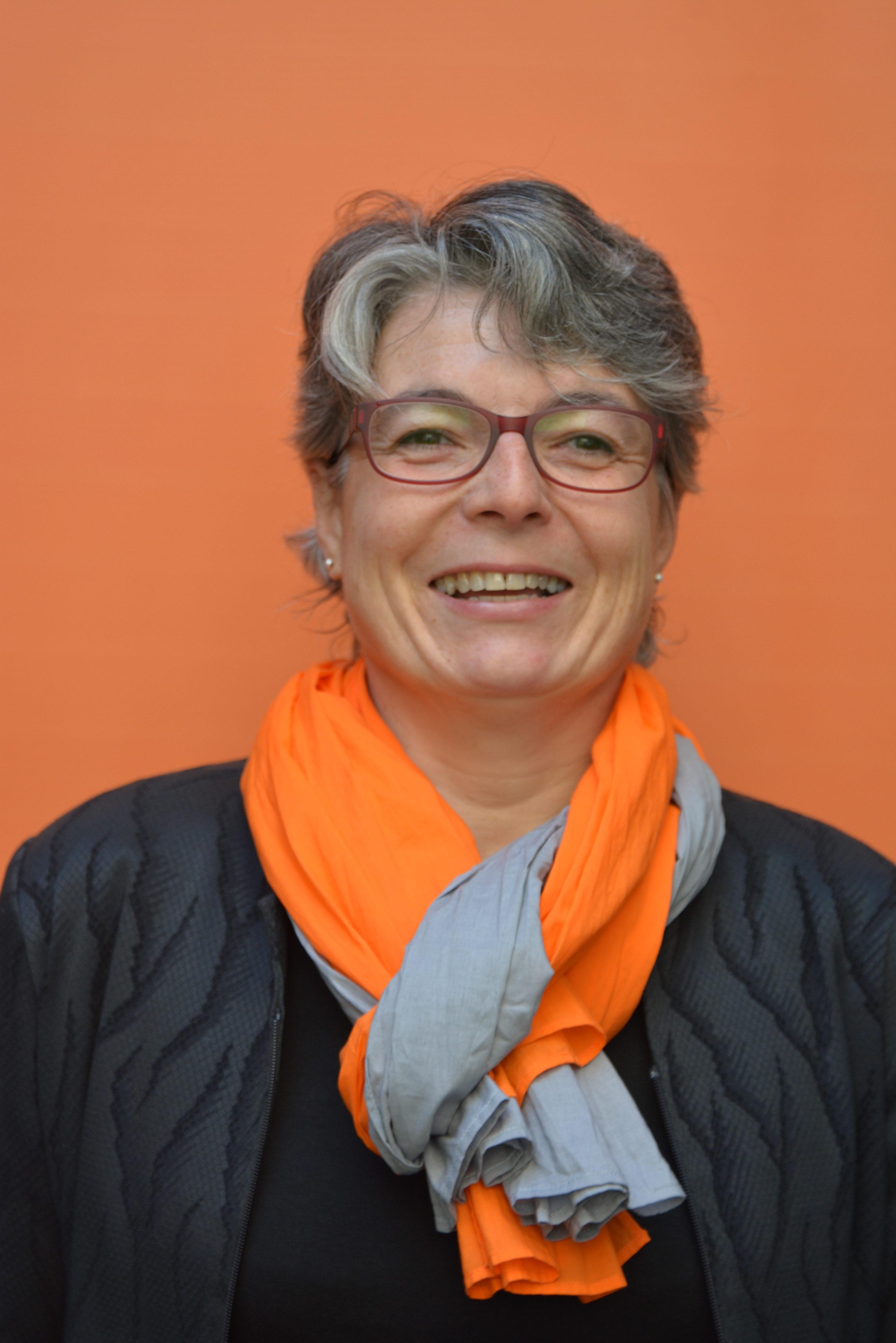 Marie-Josée IMBERT